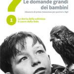 Le Domande grandi dei Bambini - copertina primo volume